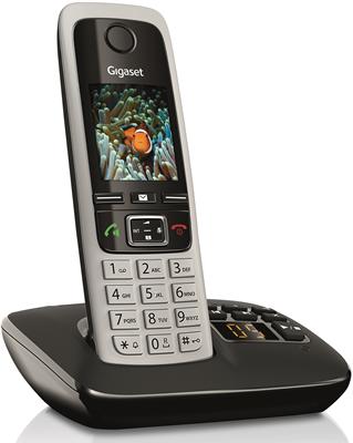 Gigaset C430A DECT Phone