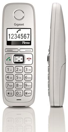 Gigaset E310A Cordless Phone