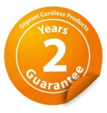 Gigaset E495 Cordless Phone | 2 Year Warranty
