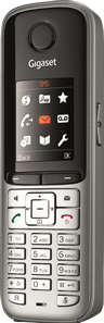 Gigaset S795 Cordless Phone