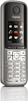 Gigaset S810A Cordless Phone