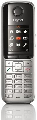 Siemens Gigaset S810 Cordless Phone