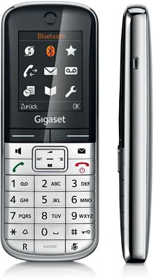 Gigaset SL400A Cordless Phone