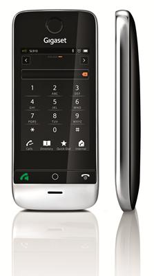 Gigaset SL910A Cordless Phones