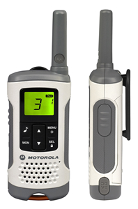 Motorola TLKR T50 Two-Way Radios