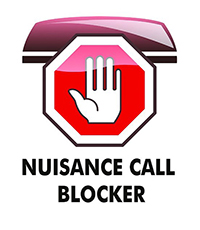 Nuisance Call Blocker