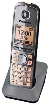 Panasonic KX-TGA 671 EM Additional Handset
