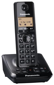 Panasonic KX-TG 2721 Cordless Phone