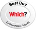 Panasonic KX-TG 806 Which? Best Buy