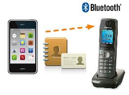 Panasonic KX-TG 8621 Cordless Phone