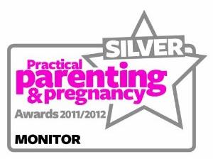 Practical Parenting & Pregnancy Award 2011/2012