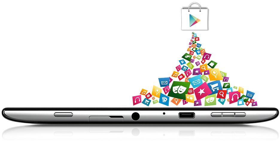 Gigaset QV830 Tablet