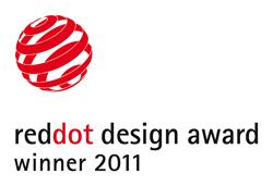 Gigaset SL910A Reddot Design Award