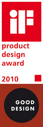 Gigaset SL400 Cordless Phone Design Awards