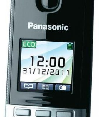 Panasonic 8051 Display
