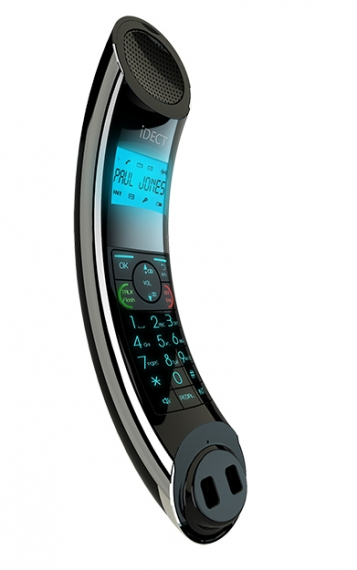 Idect eclipse designer cordless phone ligo - Designer cordless home phones ...