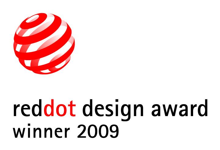 Gigaset E490 Reddot Design Award