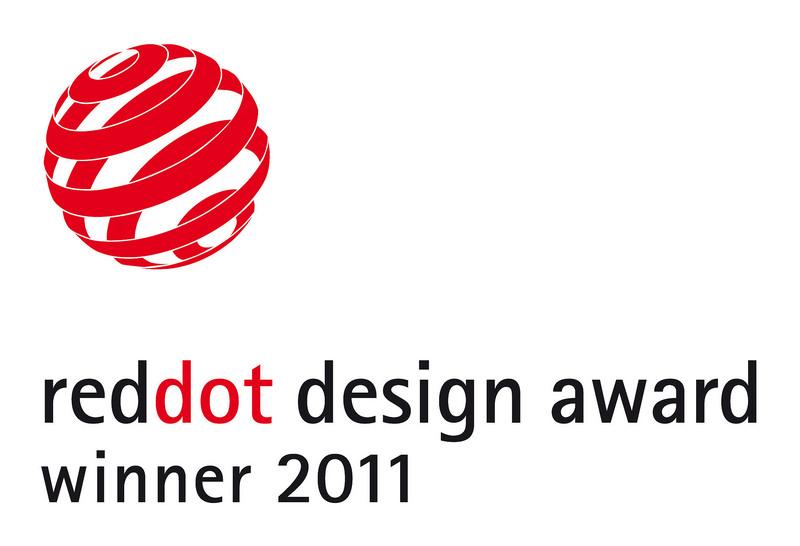 Gigaset E310A Reddot Design Award
