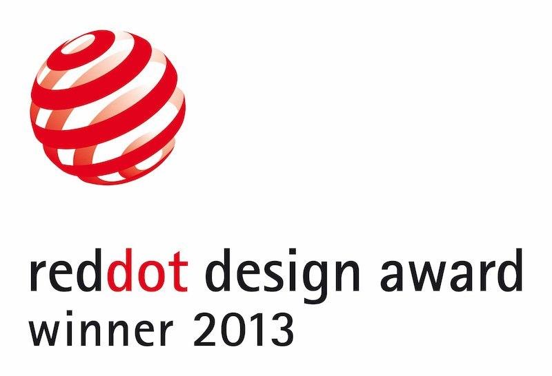 Motorola TLKR T40 Reddot Design Award