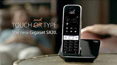 Touch and Type