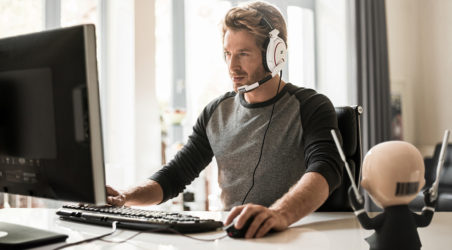 Headphones Buying Guide: For Work and Play