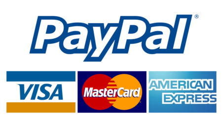 Introducing PayPal for Your Online Payment Convenience