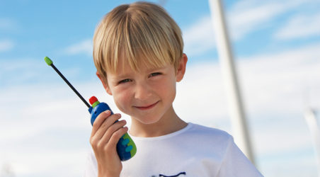 Savvy Guide to Buying Two-way Radios