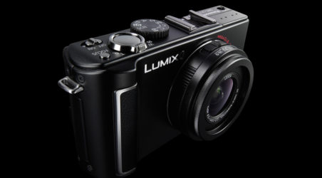 Panasonic digital cameras coming soon!