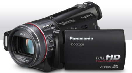 Life Through A Lens: Let's Check Out Five Of Panasonic's Best Digital Camcorders