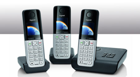 the purest form of communication the gigaset c300 magazine rh ligo co uk Siemens Gigaset SE567 Siemens Gigaset SE567 Drivers