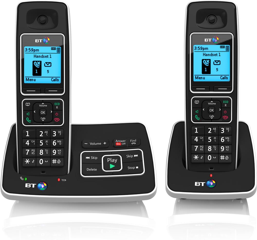 BT 6500 Twin