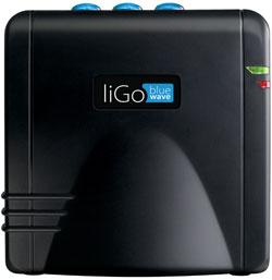 liGo Bluewave