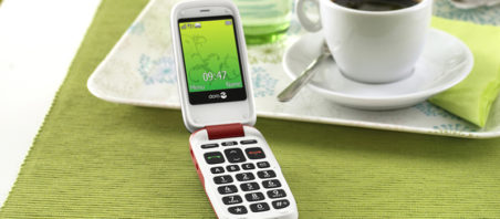 The Doro PhoneEasy 615: features and performance review