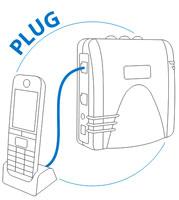 ligo bluewave plug