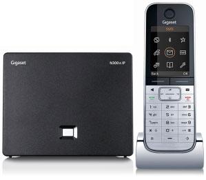 Gigaset SL785 IP VoIP