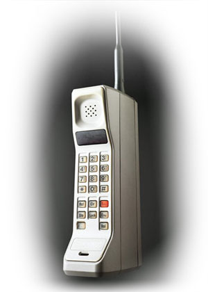 Motorola Old Mobile