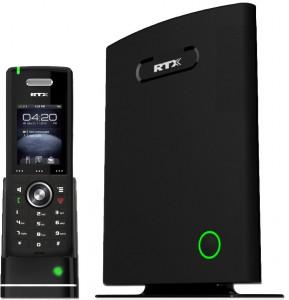 RTX 8630 IP DECT