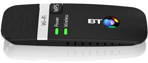 BT Wi-Fi Dongle 300