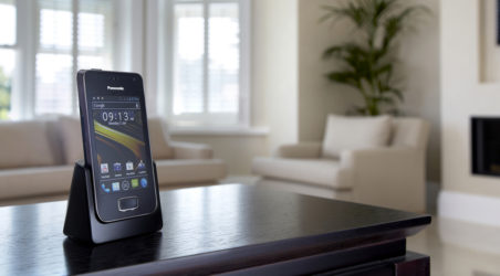 Smart Touchscreen Cordless Phones: The future of home phones?