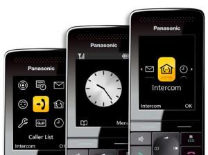 Panasonic Premium DECT Cordless Phones