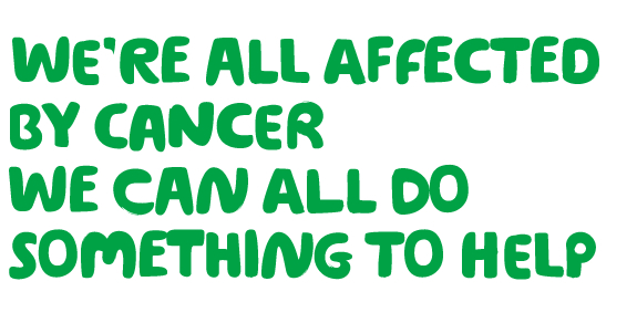 Macmillan Cancer Suport