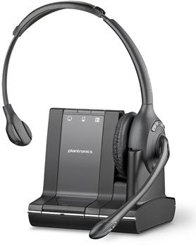 Plantronics W710 Wireless Headset