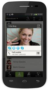 Binatone Smart 64 - Video Phone