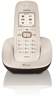 Gigaset Dune CL540 Cordless Phone