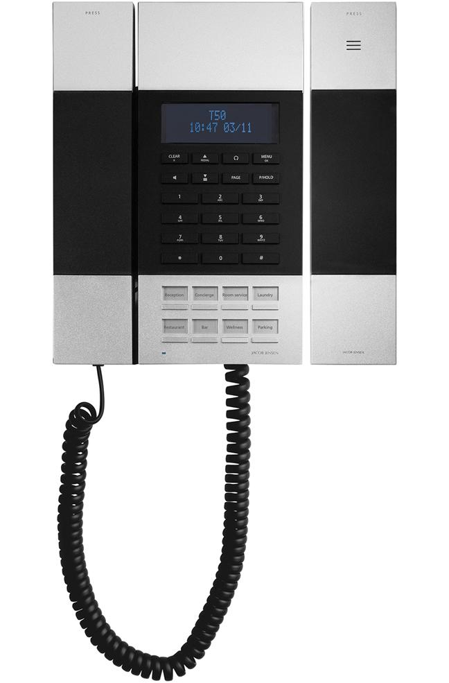 Jacob Jensen 5010 Telephone