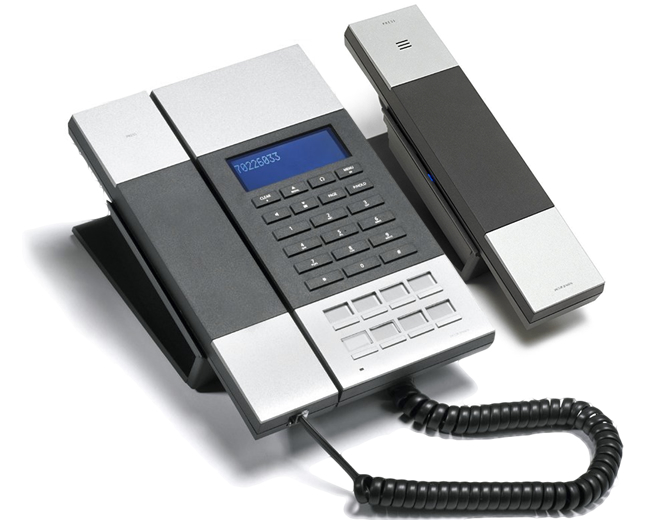 Jacob Jensen Telephone 5010