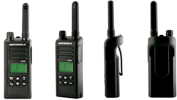 Motorola XTK446