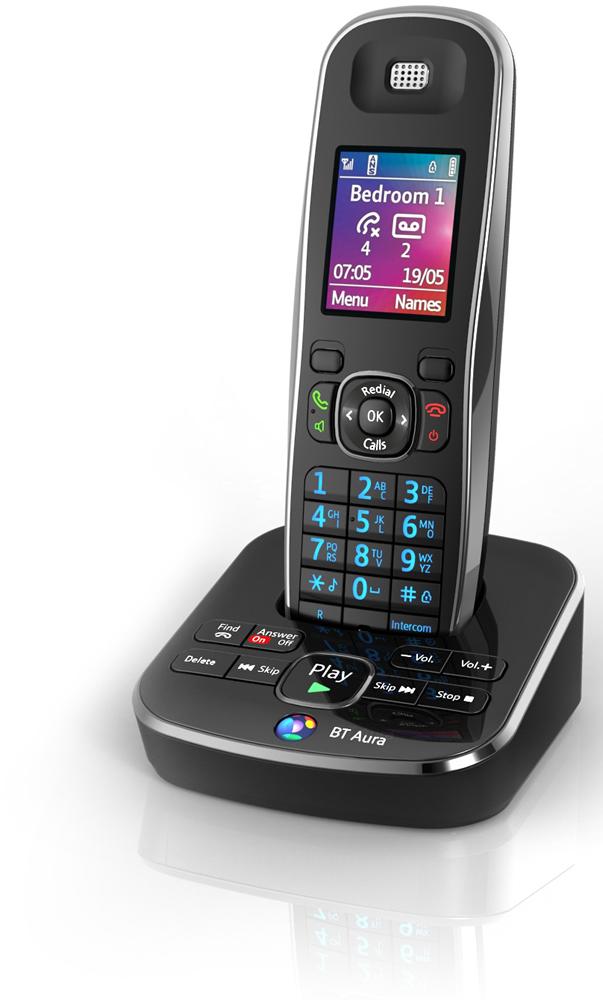 BT Aura 1500 Cordless Phone