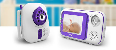 The BT Video Baby Monitor 1000: A must-have monitor for new parents?