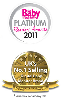 BT Baby Monitor Awards